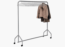Clothes Rail Hire